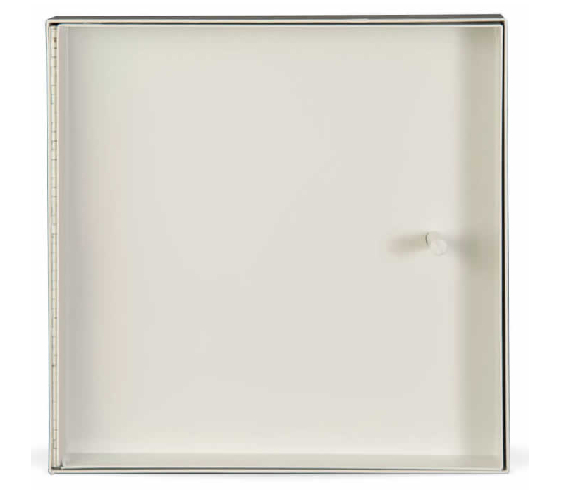 Recessed Fire Resistant Ceiling Door