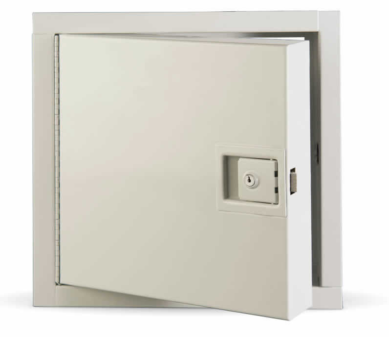 Fire Rated Access Door for Walls and Ceilings