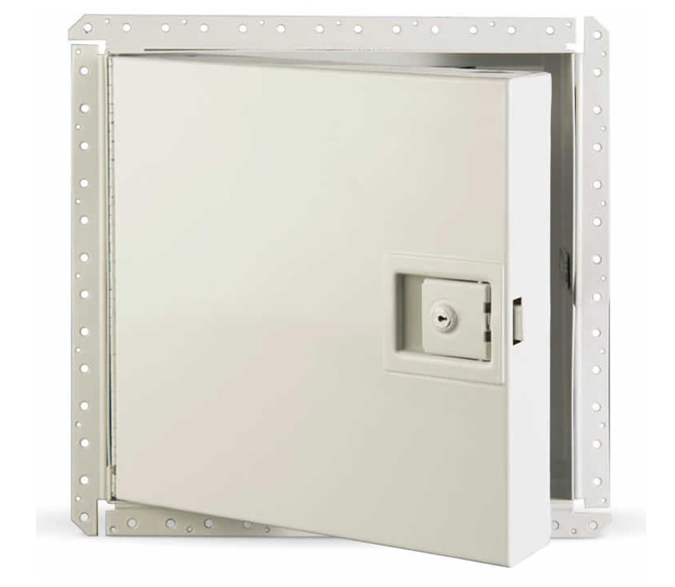 Fire Rated Access Door for Drywall Surfaces  sc 1 st  Karp Associates Inc. : acces door - pezcame.com